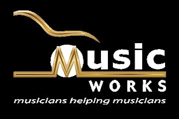 Musicworks Musicians Helping Musicians